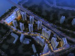 汉顺·滨江中心城